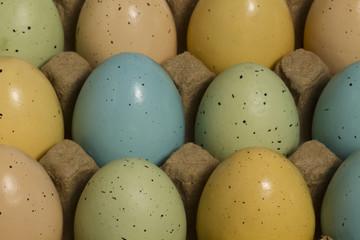 Easter Eggs Carton