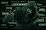 Spyware crime poster
