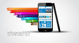 Modern devices mockups fr your business projects.