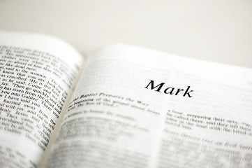 Book of Mark