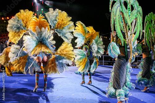 carnaval - 61772649
