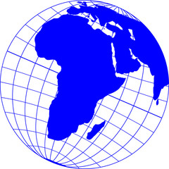 Globe_with_Africa