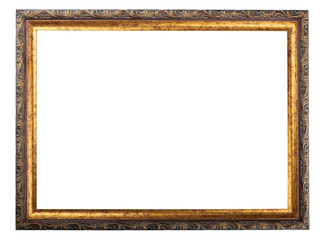 Beautiful antique frame