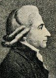Emmanuel Joseph Sieyès,  French clergyman and political writer