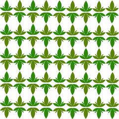 pattern foliage