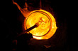 Glass blowing process - 61781042