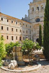 monasterio de santa maria de la vid 2