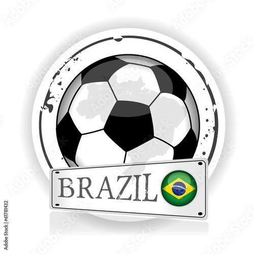 Football, Brazil