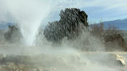 kaynak suyu&sondaj