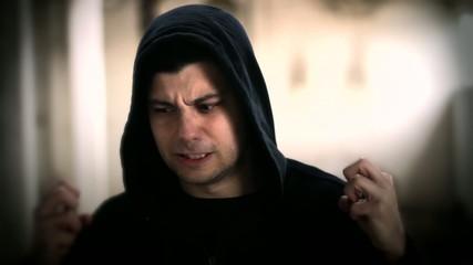 Anger Angry Man Danger Violent