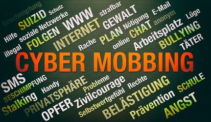 Cyber Mobbing