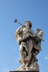 Engel auf der Engelsbrücke
