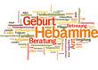 Hebamme (Geburt, Schwangerschaft)