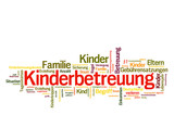 Kinderbetreuung (Kita, Babysitter, Kindergarten, Kinder)