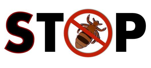 Stop aux poux