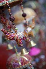 Elephant trinkets