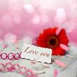 Liebesgruß