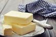 Fresh butter - 61792842