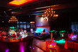 Nightspot Nightclub interior - 61803467