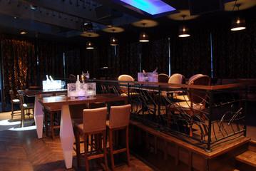 Nightspot Nightclub interior