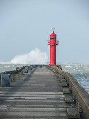 tempete vent boulogne sur mer