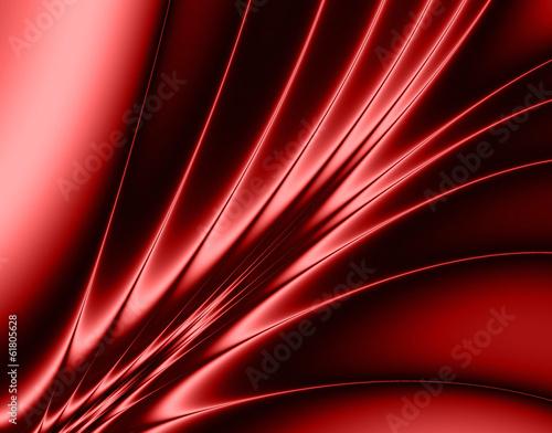 patron-de-linea-roja-oscura-elegante