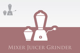 blender, food processor, Mixer Grinder