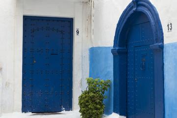 Vie di Rabat