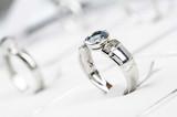Wedding Bands - 61811873