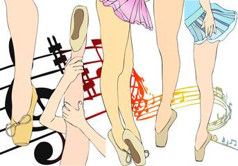 Musica e danza