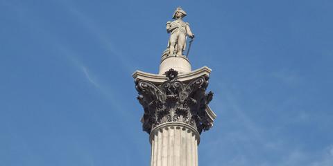 Nelson Column London
