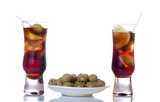 Vermouth and aperitif