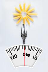 Pasta - tempo di dieta