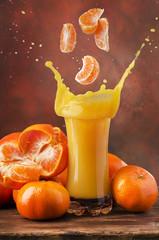 clementina splash