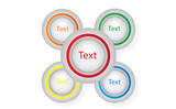 Text Editable Infographic