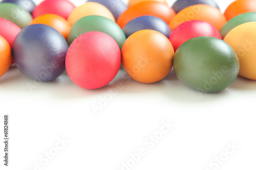 canvas print picture egg season