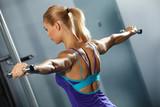 Ćwiczenia ramion - 61827282