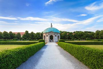 Munich pavilion, Germany