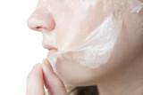 Exfoliation skin poster