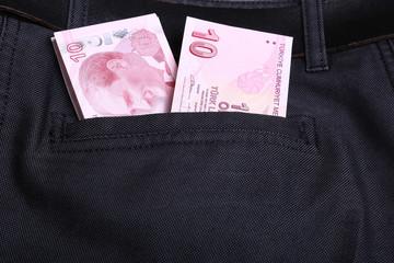 Cepte Türk Parası