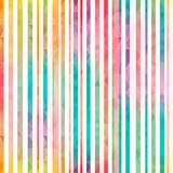 Fototapety rainbow stripes seamless pattern