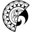 Papagei Vogel Tier Kunst Design