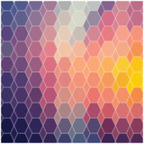 Abstract geometric colorful background, pattern design, vector