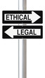 Ethical or Legal