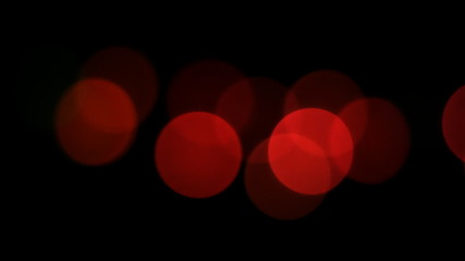 bokeh abstract background movement by dolly shot