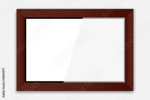 Wooden Photoframe