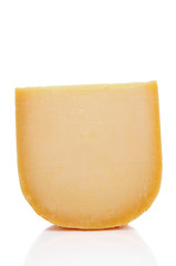 matured Gouda cheese