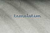 Translation - 61849454
