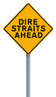Dire Straits Ahead
