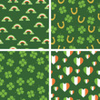 irish patterns